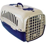 CAIXA DE TRANSPORTE TRAVEL PET POP N°1 / N°2 / N°3