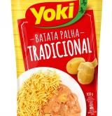BATATA PALHA YOKI TRADICIONAL